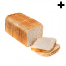 Imagen en la que se ve el plural del concepto pan de molde