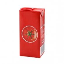 Imagen en la que se ve un bote de tomate frito