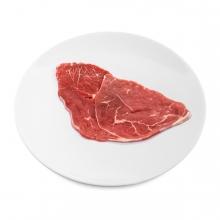 Imagen en la que se ve un filete de ternera
