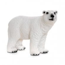 Imagen de un oso polar