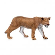 Imagen de una leona