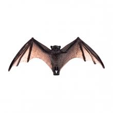 Imagen en la que se ve un murciélago