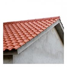 Imagen en la que se ve un tejado