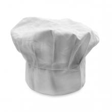 Imagen en la que se ve un gorro de cocinero