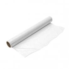 Imagen en la que se ve un rollo de papel film