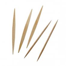 Imagen en la que se ven varios palillos