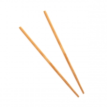 Imagen en la que se ve un par de palillos para comer