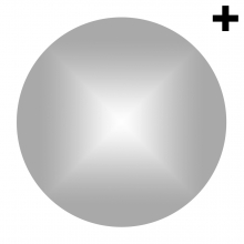 Imagen en la que se ve el plural del concepto plateado