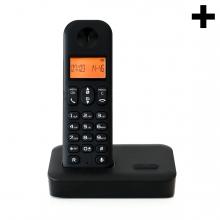Imagen en la que se ve el plural del concepto teléfonos