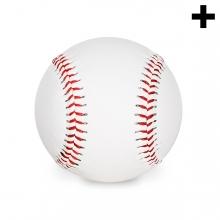 Imagen en la que se ve el plural del concepto pelota de béisbol