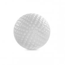 Imagen en la que se ve una pelota de golf
