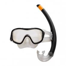 Imagen en la que se ven unas gafas de bucear