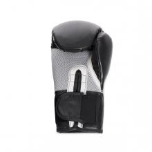 Imagen en la que se ve un guante de boxeo