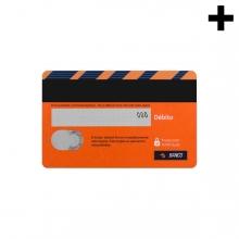 Imagen en la que se ve el plural del concepto tarjeta de crédito