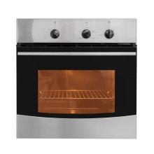 Imagen en la que se ve un horno