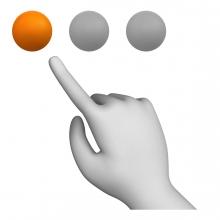 Imagen del verbo elegir