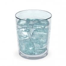 Imagen en la que se ve un líquido frío