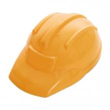 Imagen en la que se ve un casco de obra