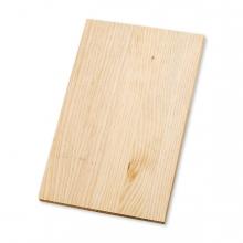 Imagen en la que se ve una tabla de madera