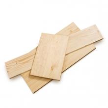 Imagen en la que se ven varias tablas de madera