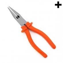 Imagen en la que se ve el plural del concepto pinza o alicate de electricista