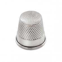 Imagen en la que se ve un dedal