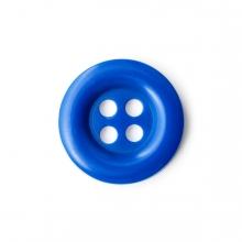 Imagen en la que se ve un botón de color azul