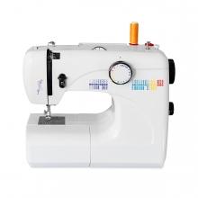 Imagen en la que se ve una máquina de coser