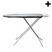 Imagen en la que se ve el plural del concepto tabla de planchar
