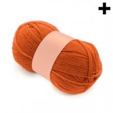 Imagen en la que se ve el plural del concepto lana
