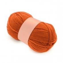 Imagen en la que se ve un ovillo de lana
