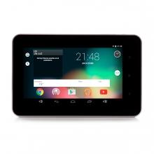 Imagen en la que se ve una tableta