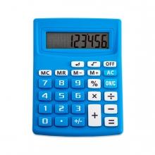 Imagen en la que se ve una calculadora