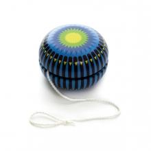 Imagen en la que se ve un yoyó