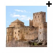 Imagen en la que se ve el plural del concepto castillo