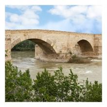 Imagen en la que se ve un puente