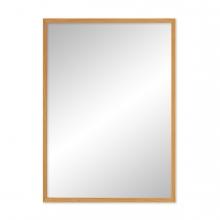 Imagen en la que se ve un espejo de pared