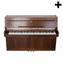 Imagen en la que se ve el plural del concepto piano