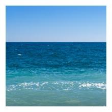 Imagen en la que se ve el mar