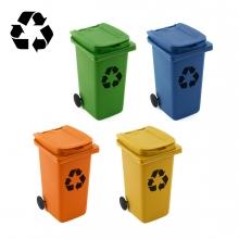 Imagen genérica del concepto reciclaje
