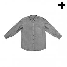 Imagen en la que se ve el plural del concepto camisa