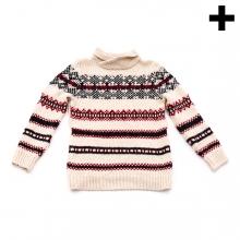 Imagen en la que se ve el plural del concepto jersey