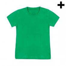 Imagen en la que se ve el plural del concepto camiseta