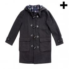 Imagen en la que se ve el plural del concepto abrigo