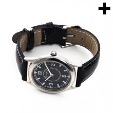 Imagen en la que se ve el plural del concepto reloj de pulsera