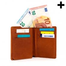 Imagen en la que se ve el plural del concepto cartera de bolsillo