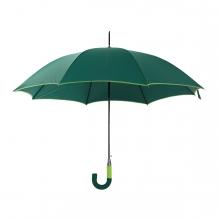 Imagen en la que se ve un paraguas