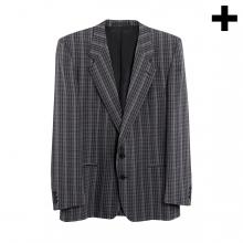 Imagen en la que se ve el plural del concepto chaqueta americana de hombre