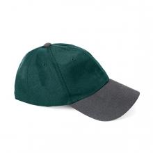 Imagen en la que se ve una gorra