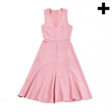 Imagen en la que se ve el plural del concepto vestido